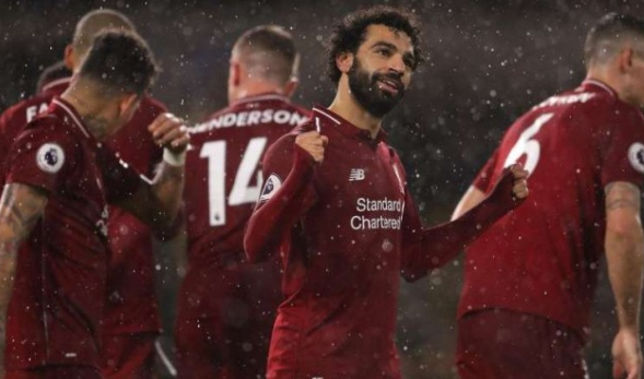 Jurgen Klopp: Liverpool Akan Tetap Serakah!