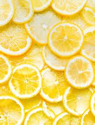Buah Lemon Mengandung Senyawa Baik Untuk Kesehatan Tubuh