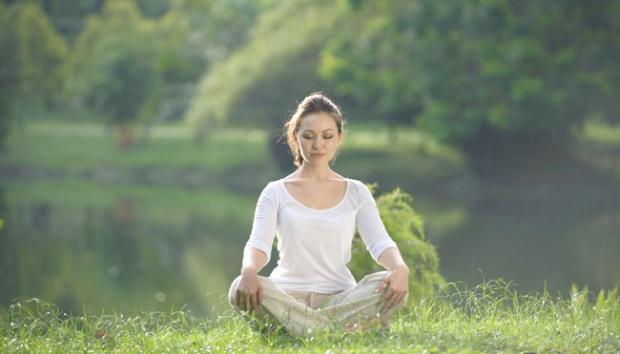 Berdamai Dengan Masa Lalu Dan Diri Anda Akan Membawa Damai